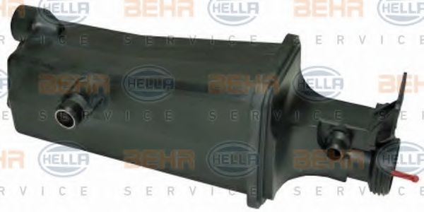 Vase d'expansion  HELLA réf 8MA 376 755-111 (Fig-1)