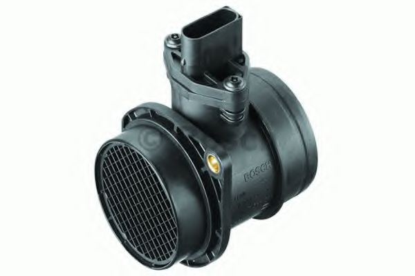 Débitmètre d'air  BOSCH réf 0 280 218 075 (Fig-1)